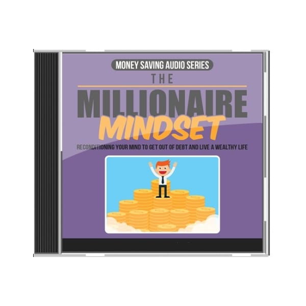 how to become a millionaire audiobook
