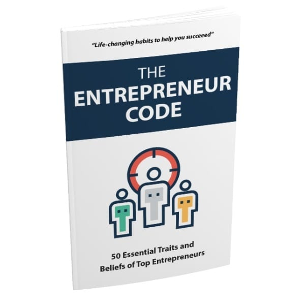 how to be a good entrepreneur