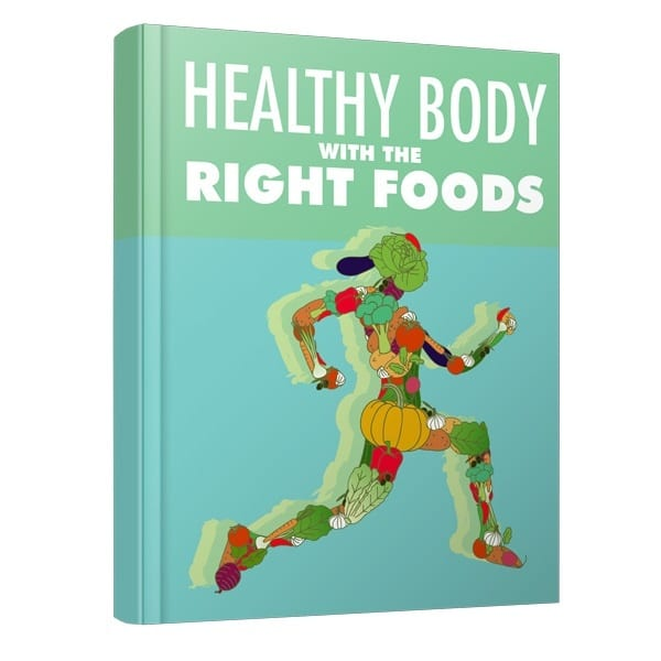 foods for healthy body and mind