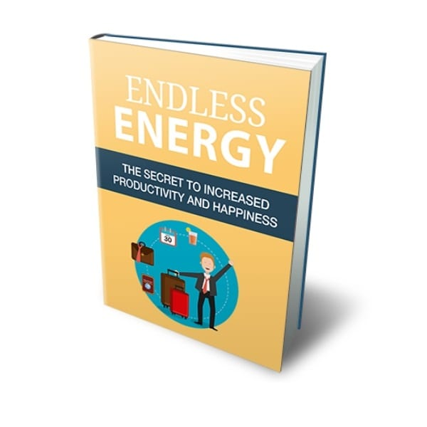 how to have more energy and motivation