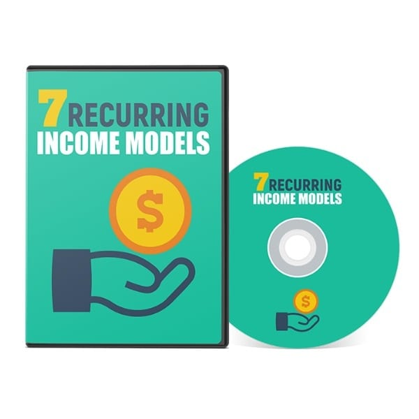 best recurring income models