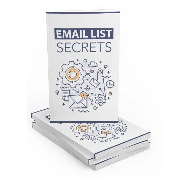 how to build a profitable email list