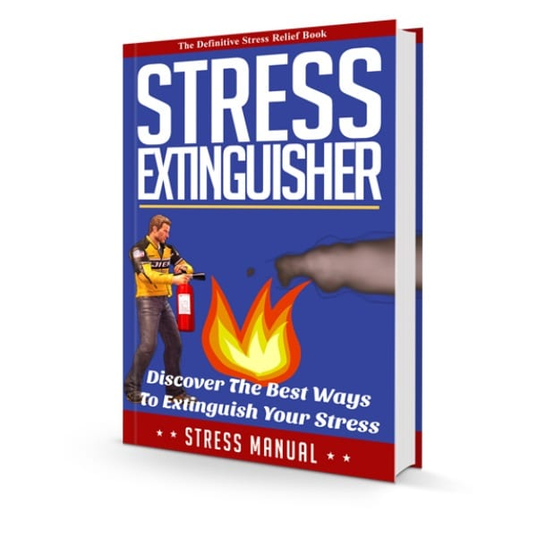 how to get rid of stress effectively