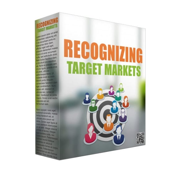 how to recognize target markets