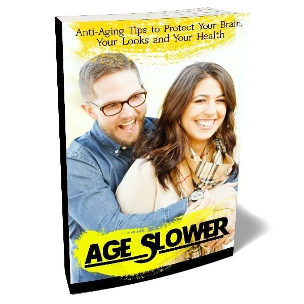 how to reverse the aging process