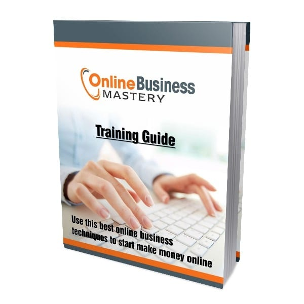how to start an successful online business