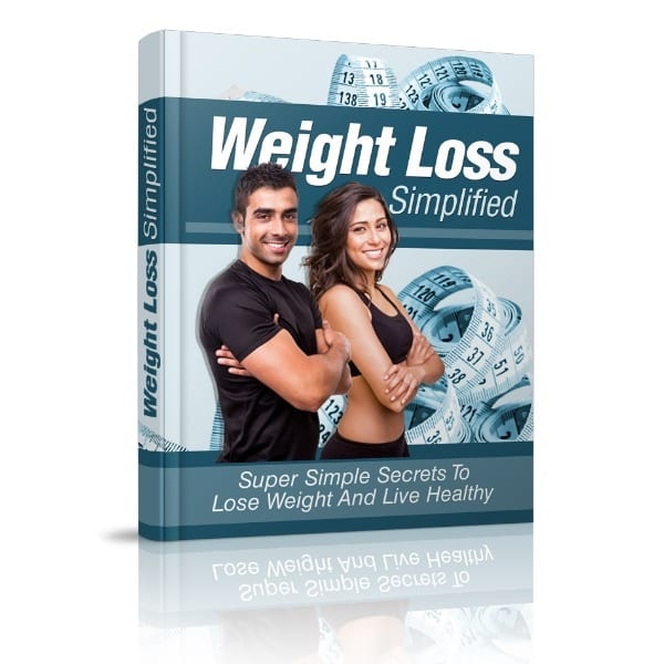 simple weight loss guide
