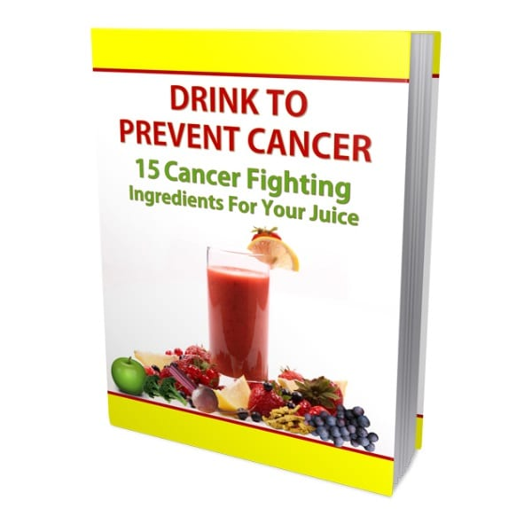 the best smoothies for cancer