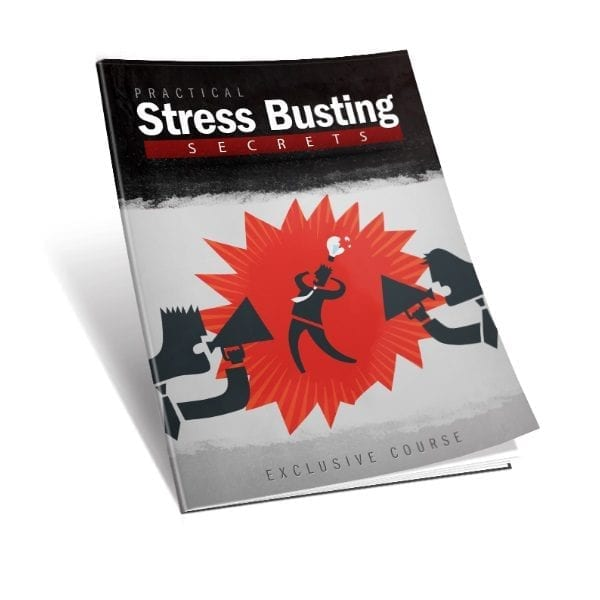 the best ten tips for beating stress