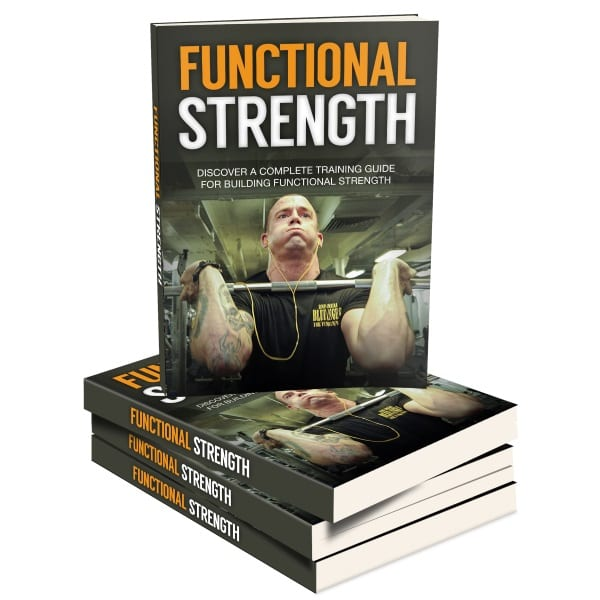 how to build functional strength
