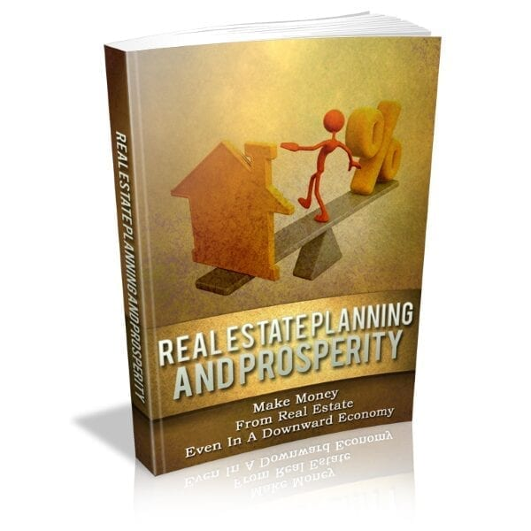 how to build wealth with real estate