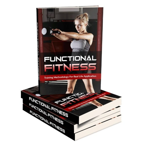 how to devlop a functional fitness plan