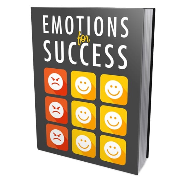 how to have really good emotions all the time