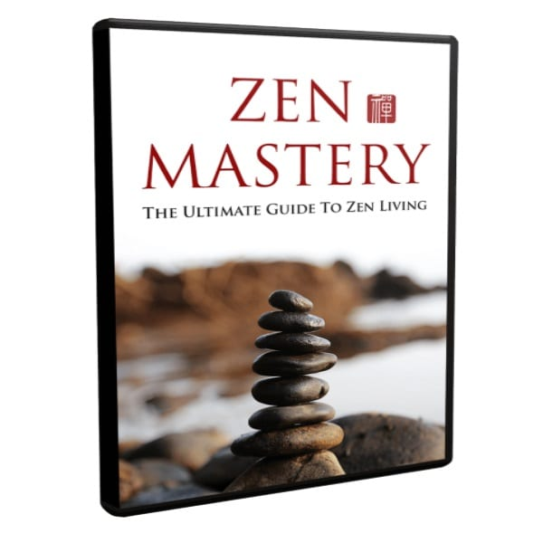 how to live the zen lifestyle