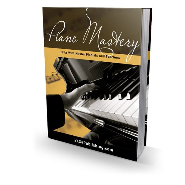 how to master the piano fast