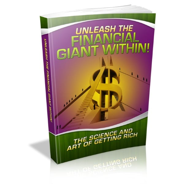 how to unleash the financial giant within