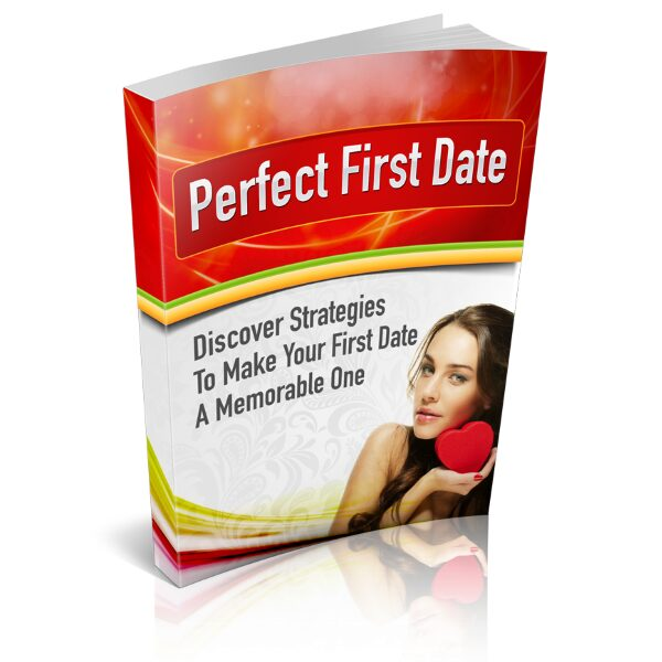 learn how to have the perfect first date