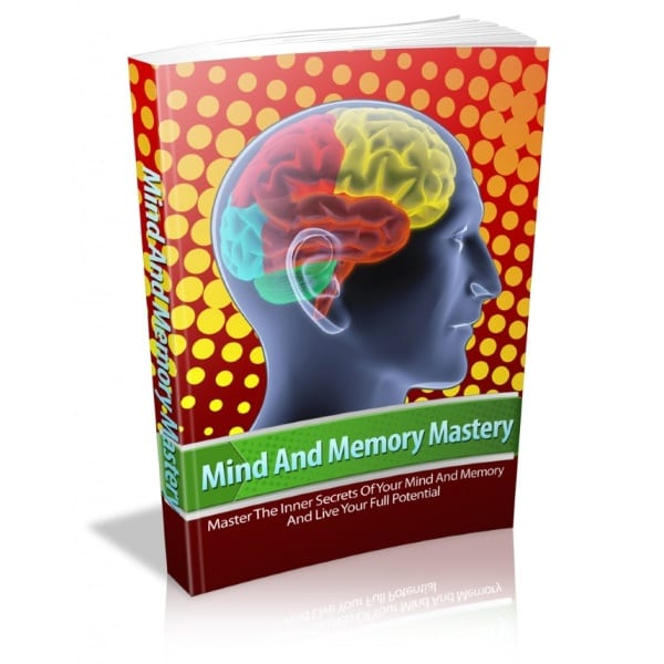 learn how to master your mind and memory