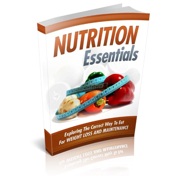 the best nutrition guide in the world