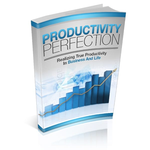 how to have productivity