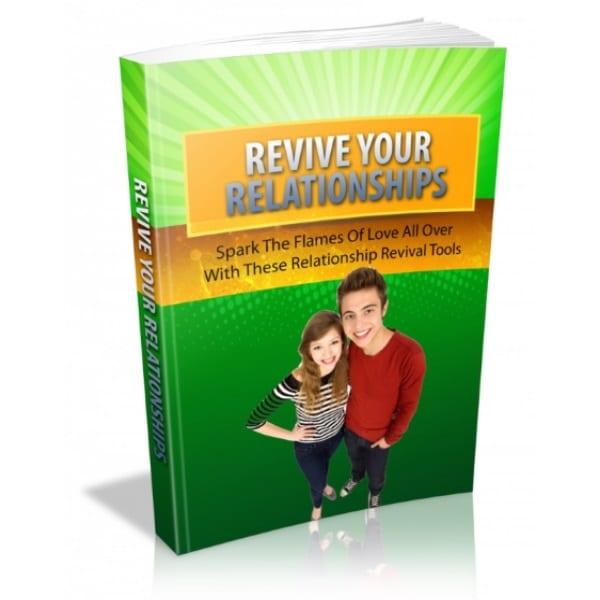 how to revive my relationship