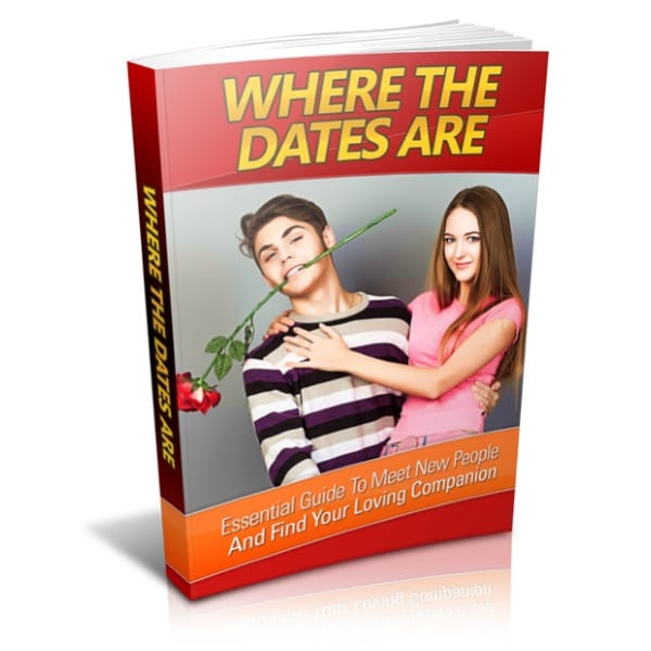 the best places to find dates