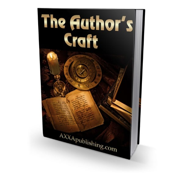 how to be a great author