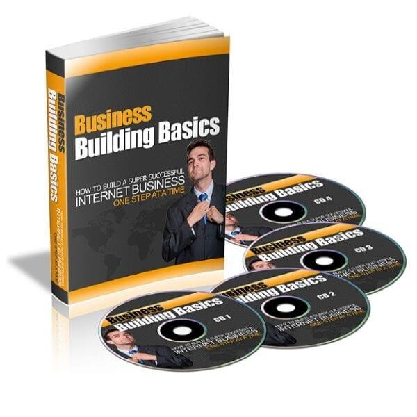 how to build a business empire from scratch