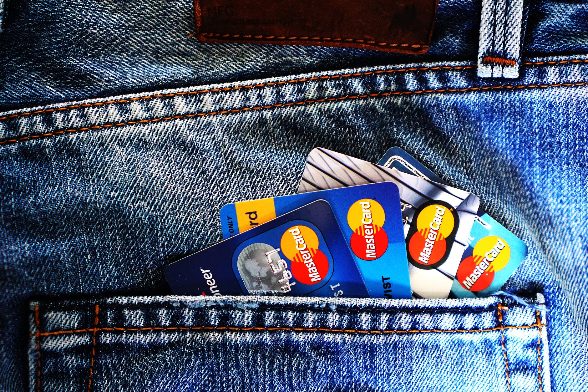 tricks to raise your credit score